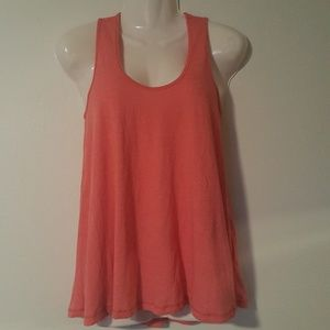 ANTHROPOLOGIE PURE & GOOD TANK TOP